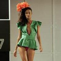 Dominicana Moda 20072