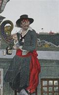 William Kidd v