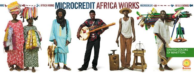 Africa Works