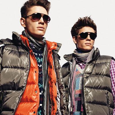 Benetton Invierno Hombres 02