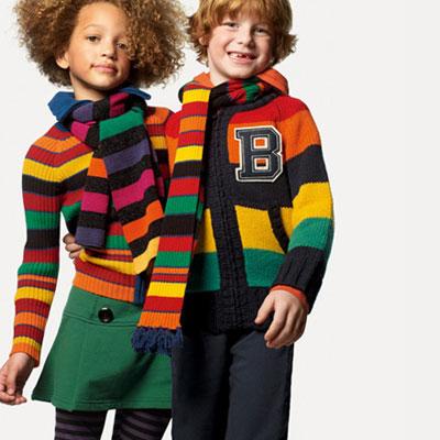 Benetton Invierno Niños 02