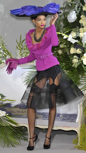 Alta Costura Dior 01