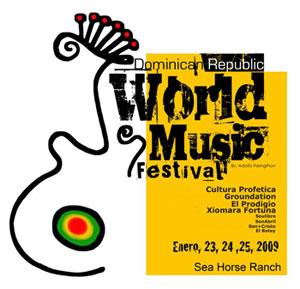 World Music Festival 01