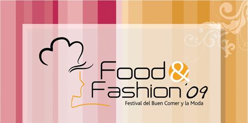 Food Fashion 2009 01