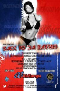 Back To Da Barrio 01