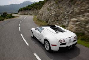 Bugatti Veyron Grand Sport 5
