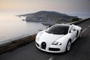 Bugatti Veyron Grand Sport 7