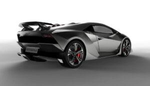 Lamborghini Sesto Elemento Concept 02