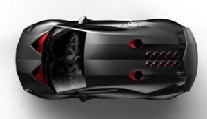 Lamborghini Sesto Elemento Concept 03