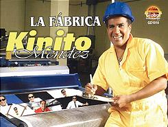 Kinito Méndez 01