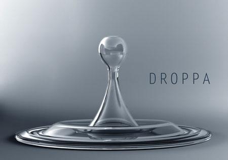 Jarra Droppa