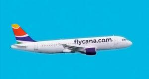 Avión Flycana 01