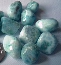 Larimar Piedras
