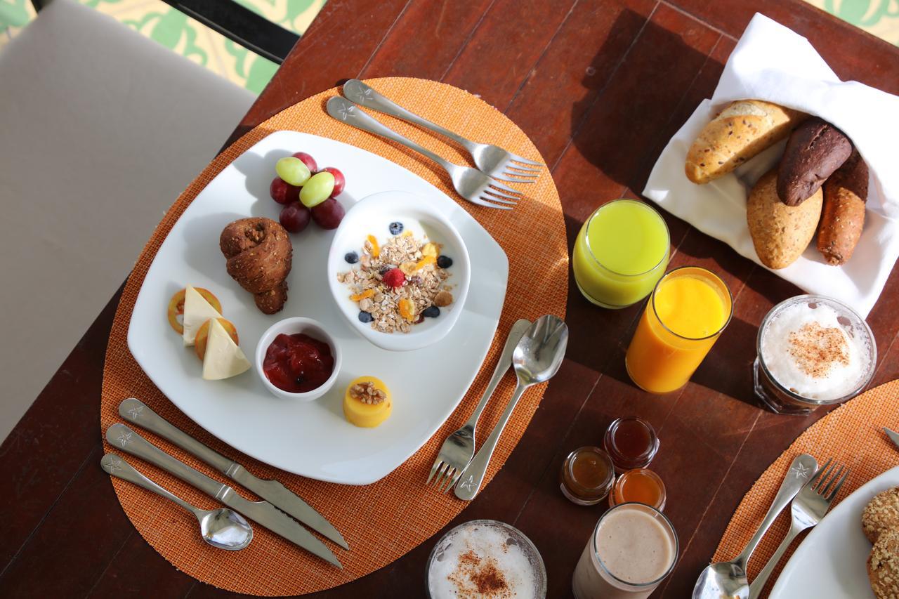 Iberostar Grand Bávaro Desayuno