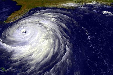 Precauciones y recomendaciones a seguir en caso de huracán o ciclón tropical