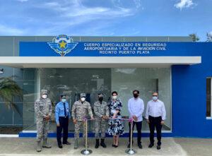 Proyecto Aerodom CESAC 03