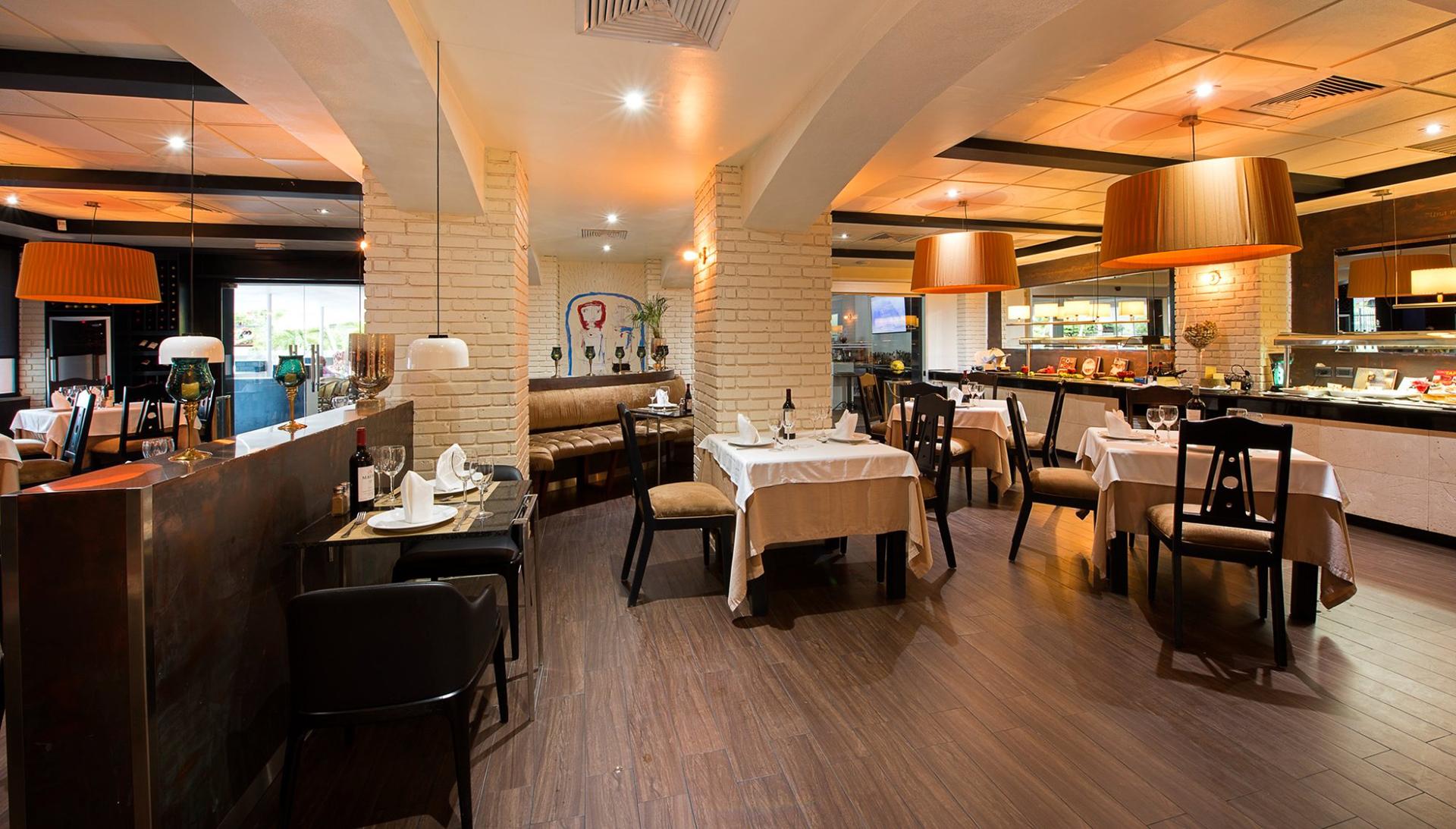 Restaurante Casa Vera Buffet