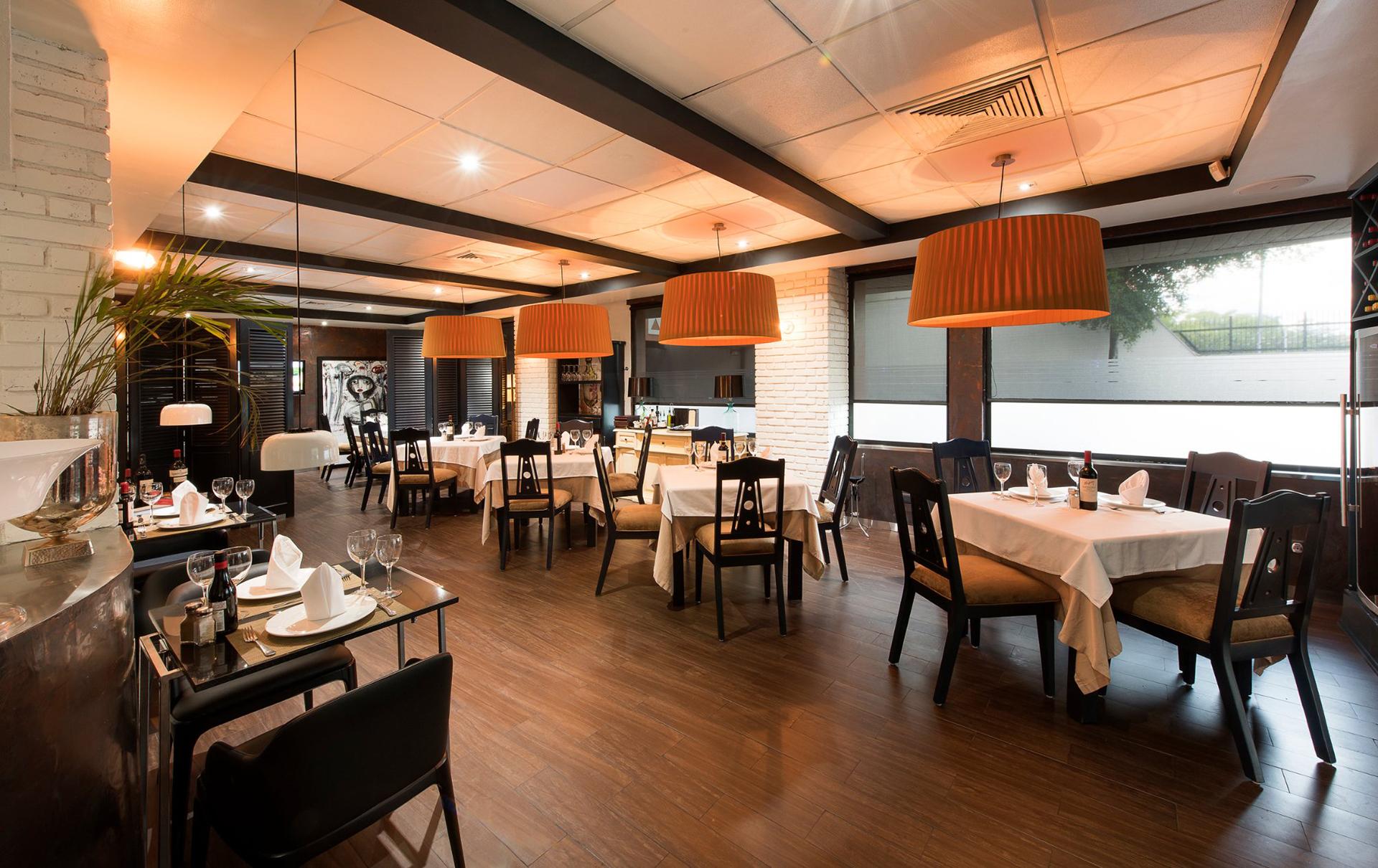 Restaurante Casa Vera Interior 02
