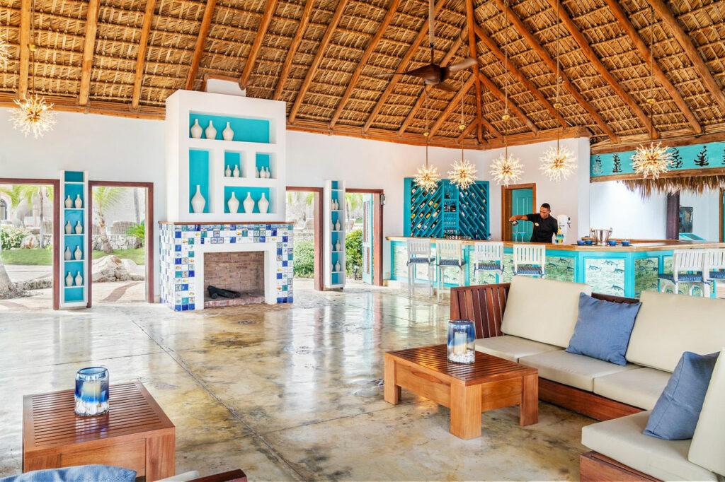 Sanctuary Cap Cana Lounge 01
