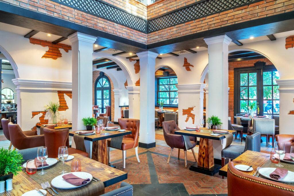 Sanctuary Cap Cana Restaurant 02