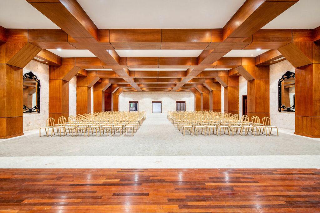 Sanctuary Cap Cana Sala de Conferencias
