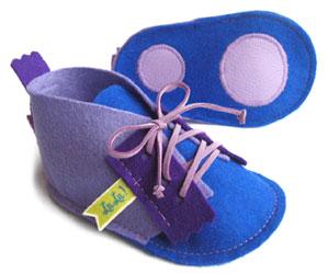 Calzado Bebés Lala Shoes 01