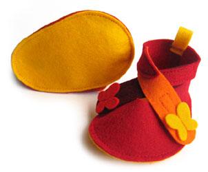 Calzado Bebés Lala Shoes 03