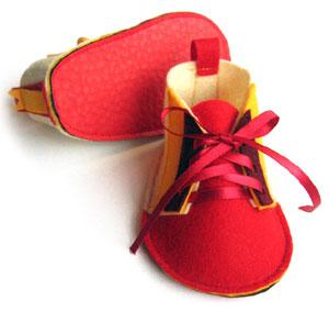 Calzado Bebés Lala Shoes 04