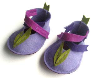 Calzado Bebés Lala Shoes 05