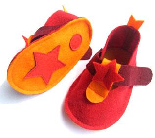 Calzado Bebés Lala Shoes 06