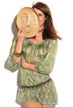 Caroll Primavera Verano 2009 06