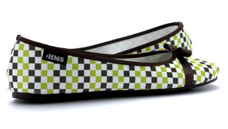 Chinelas Zapatillas IHMS 01