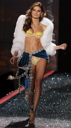Desfile Victorias Secret 2009 01