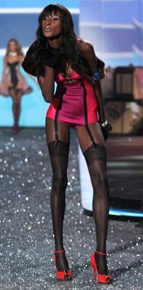 Desfile Victorias Secret 2009 03