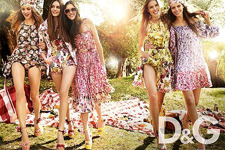 Dolce Gabbana 2011 02