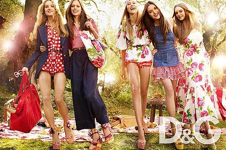 Dolce Gabbana 2011 04