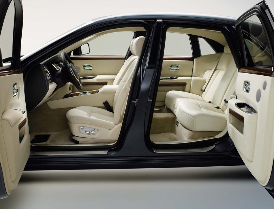 Rolls Royce 200ex 2