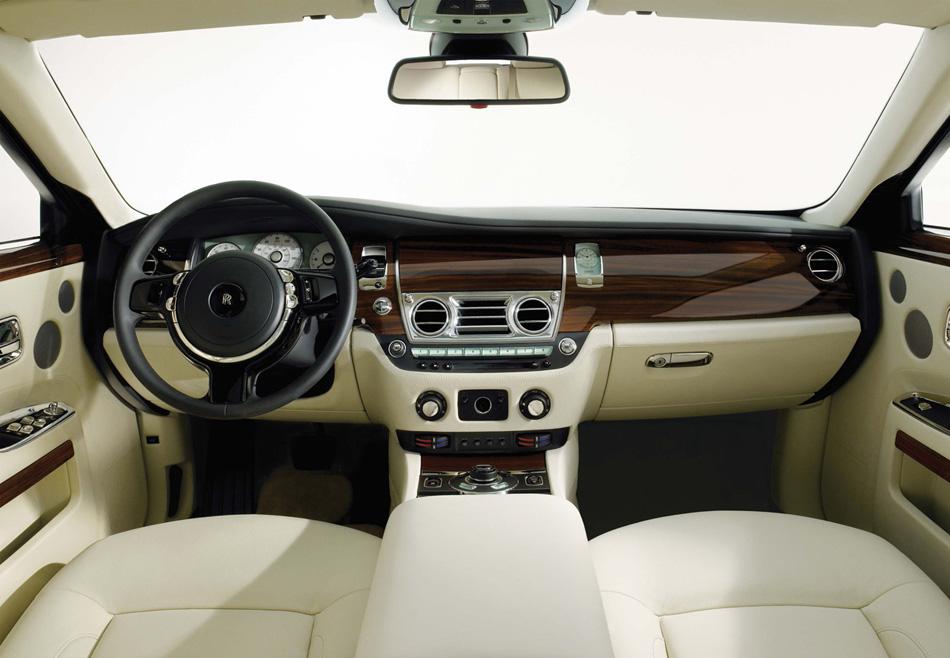 Rolls Royce 200ex 3