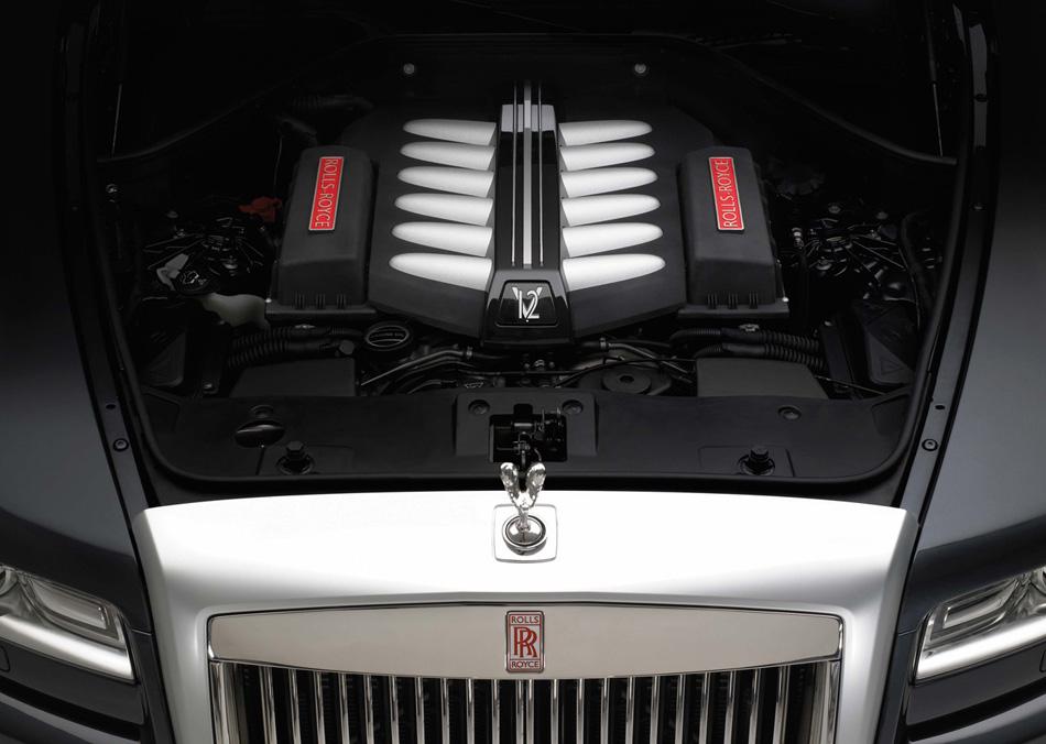 Rolls Royce 200ex 4