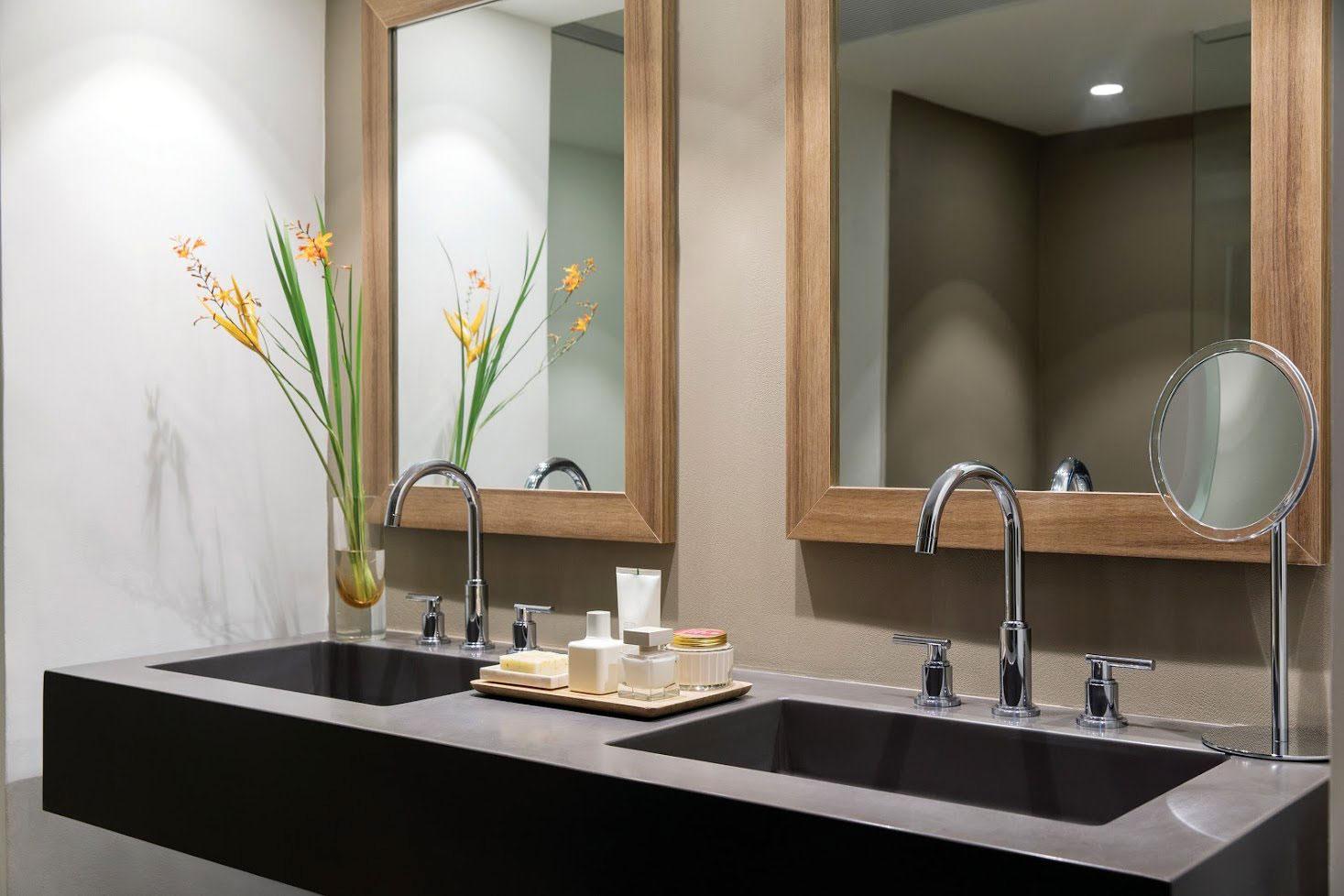 Excellence Punta Cana Junior Suite Bathroom