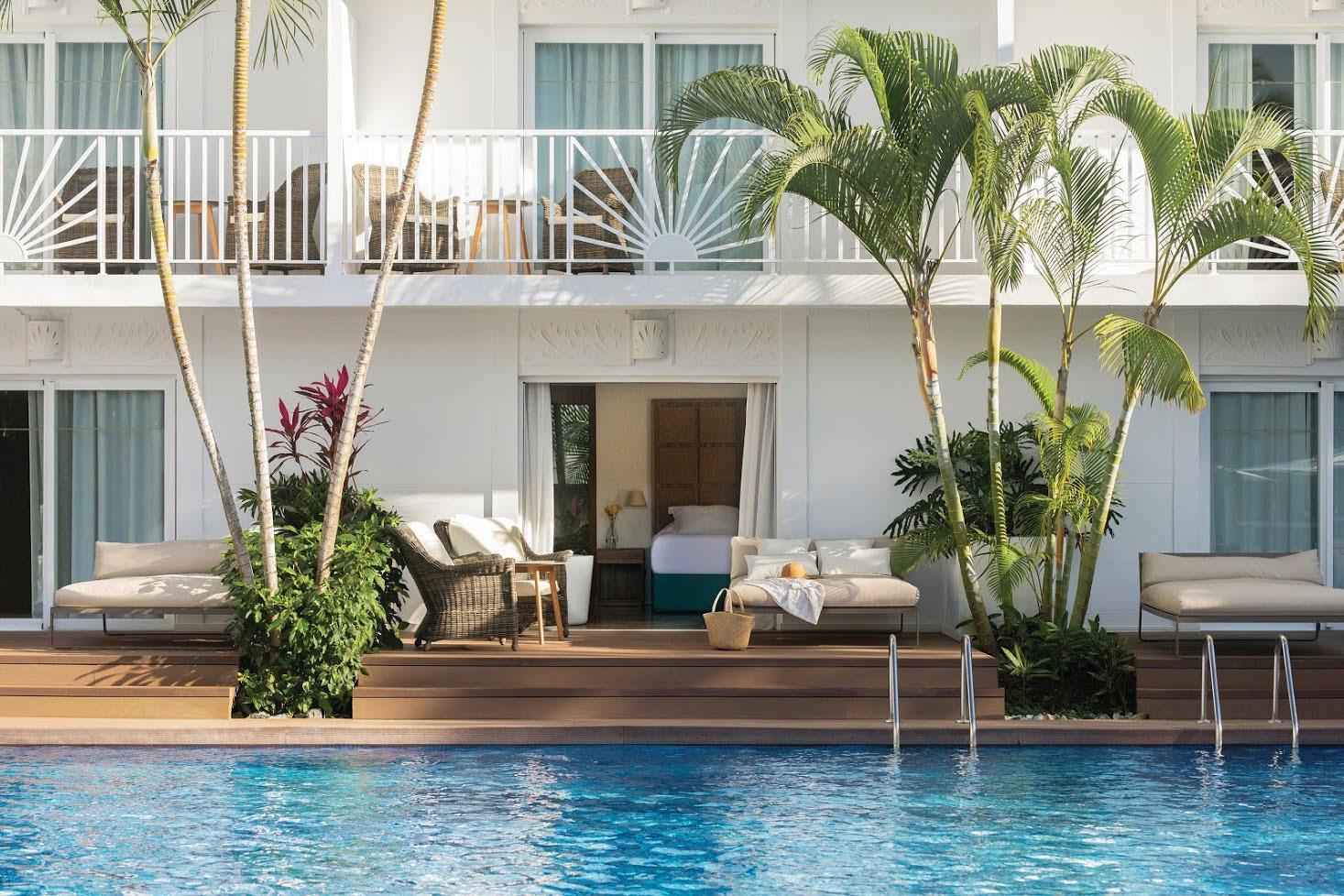 Excellence Punta Cana Junior Swim Up Suite