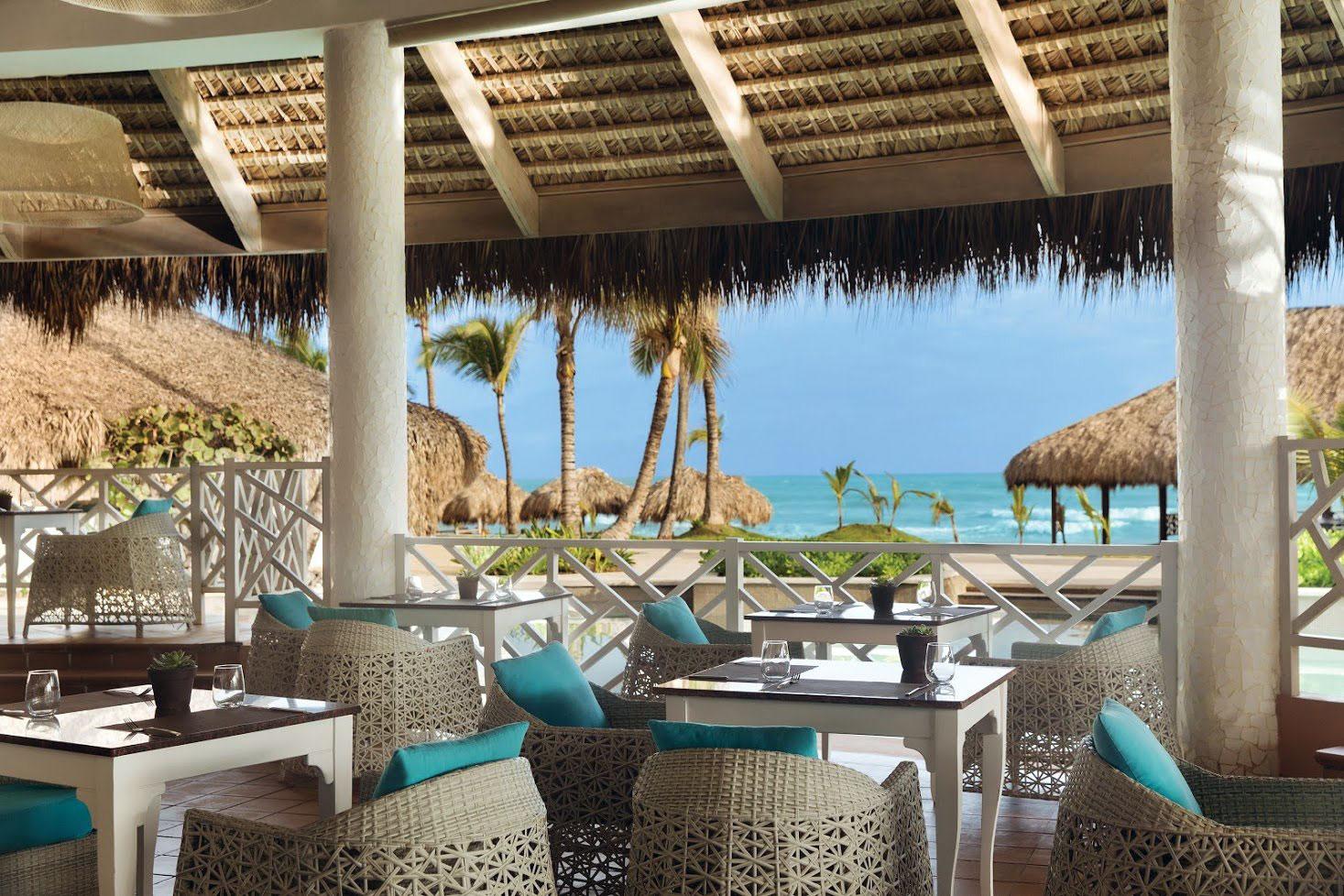 Excellence Punta Cana Oregano Restaurant