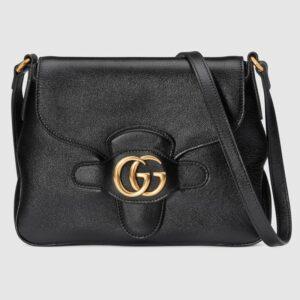 Gucci Bolso Cruzado Pequeno Con Doble G
