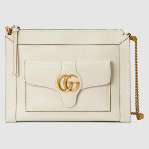 Gucci Bolso De Hombro Pequeno Con Doble G