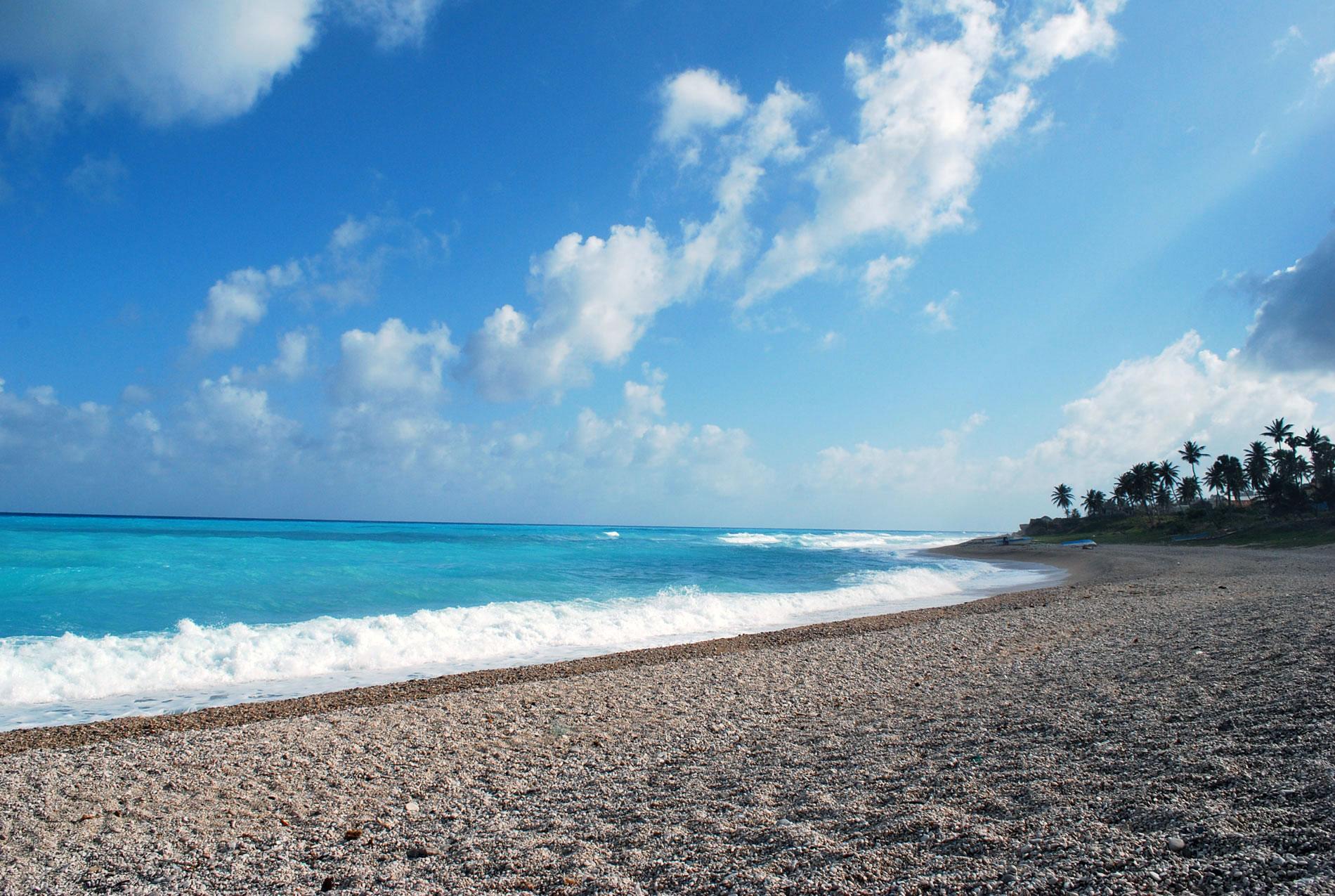 Playa Bahoruco