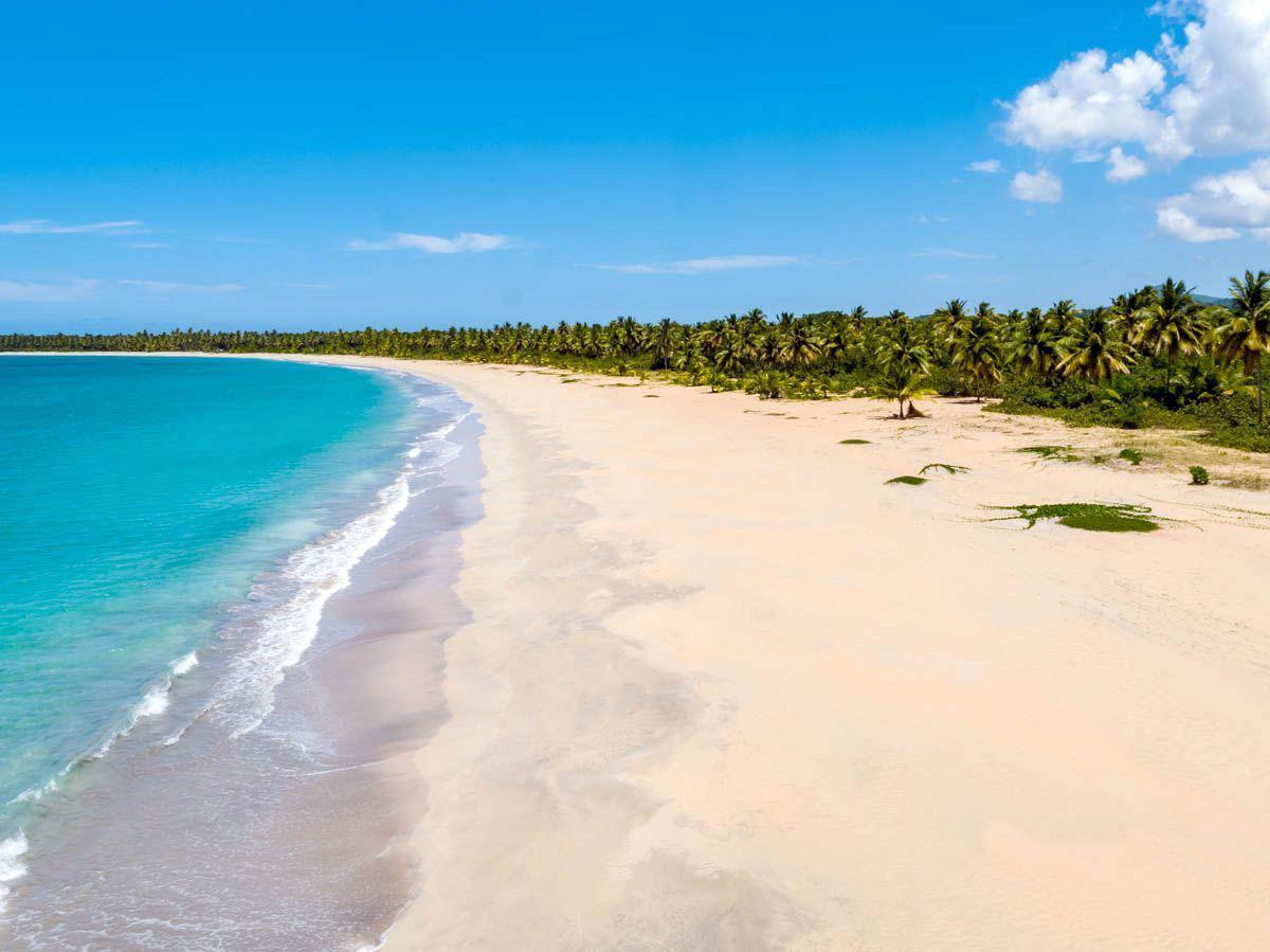 Playa Miches