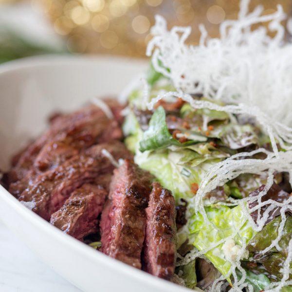 Churrasco Salad