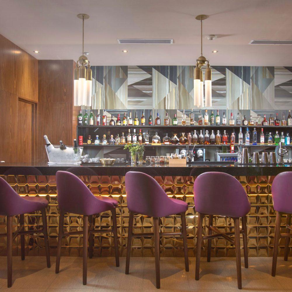 Restaurante Filigrana Bar