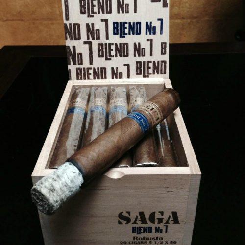 Saga Restaurant Cigar 03