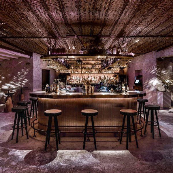 Yopo Tiki Bar is a Place